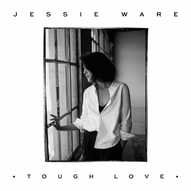 Jessie Ware - Tough Love