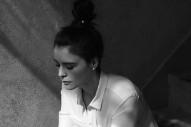 "Jessie Ware – ""12"" (Demo)"