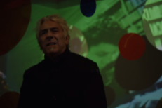 "John Cale Releases ""If You Were Still Around"" Video On The One-Year Anniversary Of Lou Reed's Death"
