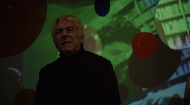 "John Cale - ""If You Were Still Around"" video"