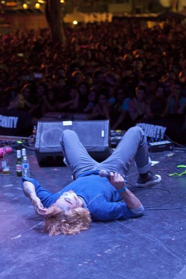 Photos: Beach Goth 3 Fest Feat. Atlas Sound, Foxygen, DIIV, Alice Glass, & More