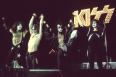 The 10 Best KISS Songs