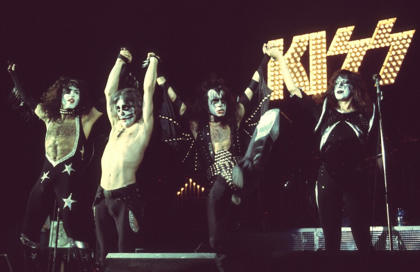 The 10 Best KISS Songs - Stereogum