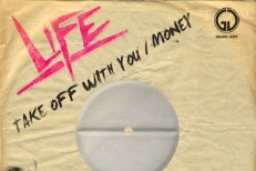 "LIFE – ""Take Off With You"" & ""Money"" Videos"
