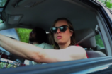 "Lushes – ""Traffic"" Video (Stereogum Premiere)"