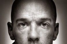 Michael Stipe Looks Back On 20 Years Of Public Queerness