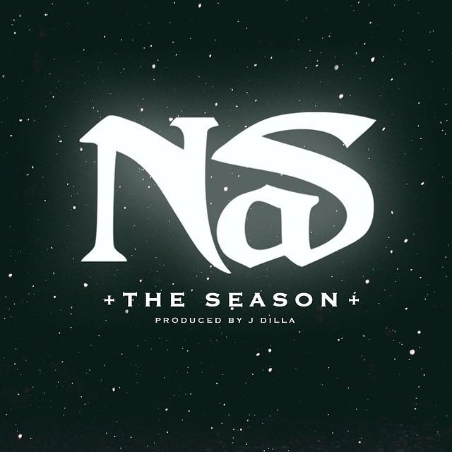 "Nas - ""The Season"""