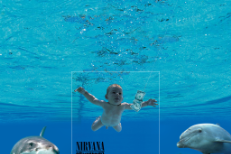 Check Out Revealing Zoomed-Out Views Of Classic Album Covers