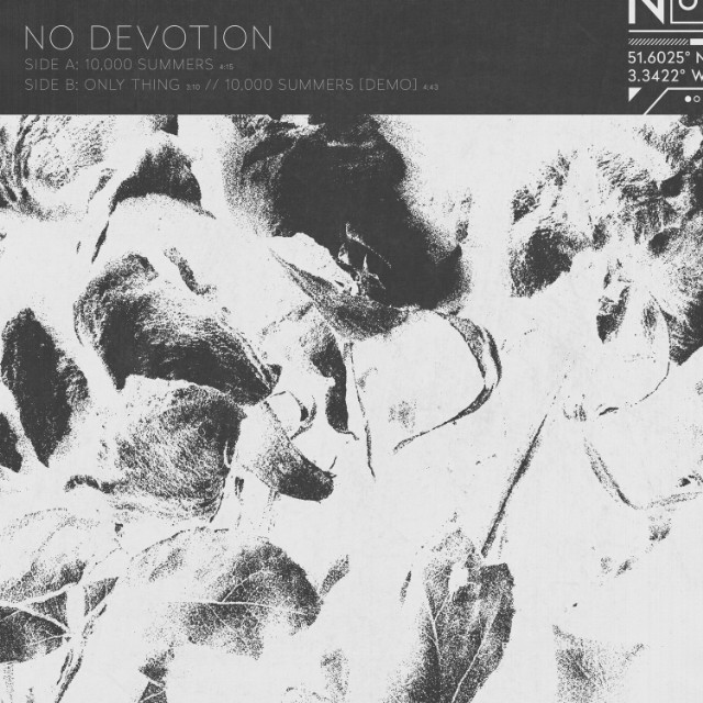 "No Devotion - ""10,000 Summers"""