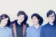 Watch The Pains Of Being Pure At Heart Soundtrack A Hershey's Commercial