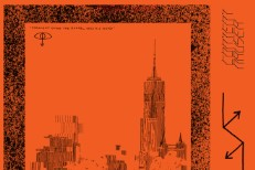 """Parquet Courts – """"Uncast Shadow Of A Southern Myth"""""""