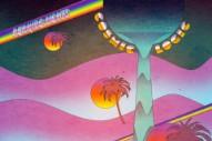 Stream Peaking Lights <em>Cosmic Logic</em>