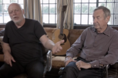 Watch David Gilmour &#038; Nick Mason Preview New Pink Floyd In <em>Endless River</em> Teaser