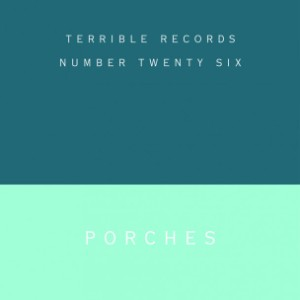 "Porches. - ""Forgive"" (Feat. Greta Kline)"