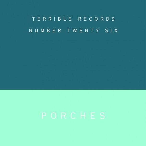"Porches. - ""Forgive"" (Feat. Greta Kline)"