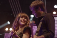 Watch A Trailer For The Postal Service&#8217;s Movie <em>Everything Will Change</em>