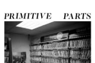 """Primitive Parts – """"The Bench"""" (Stereogum Premiere)"""