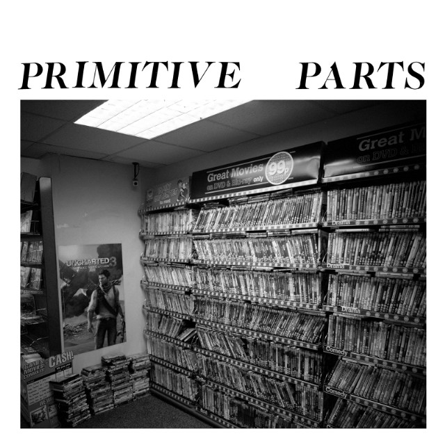 "Primitive Parts - ""TV Wheels"""