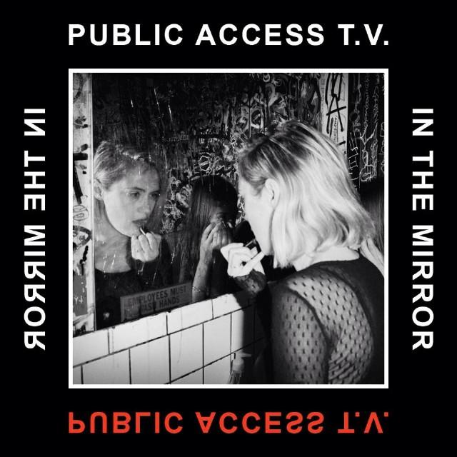 Public Access TV- In The Mirror