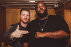 The Psyche Of Jaime &#038; Mikey: Inside <em>Run The Jewels 2</em>