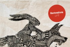 Restorations- LP3