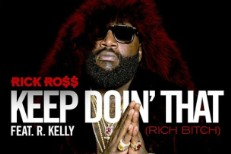 "Rick Ross - ""Keep Doin' That"""