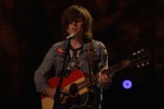 Watch Ryan Adams Sing A Stripped-Down, Haunting &#8220;My Wrecking Ball&#8221; On <em>Conan</em>