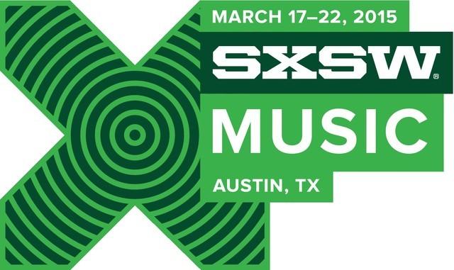 SXSW 2015 Music