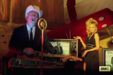 Watch Junior Brown's Better Call Saul Theme Song Video
