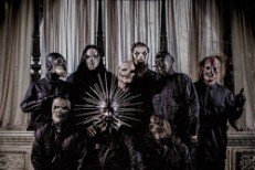 The Week In Pop: On Slipknot's #1 Album And Hard Rock's Looming Extinction