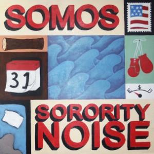 """Sorority Noise - """"Wesleyan's Best Dressed"""" (Stereogum Premiere)"""