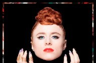 The Week In Pop: Kiesza's The Full Package; Her Album, Not So Much