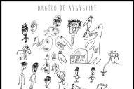 "Angelo De Augustine – ""You Open To The Idea"""