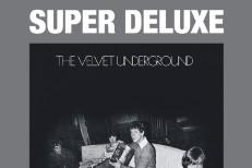 The Velvet Underground Super Deluxe Box Set