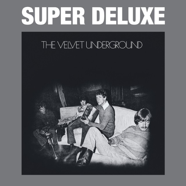 The Velvet Underground Super Deluxe Box Set