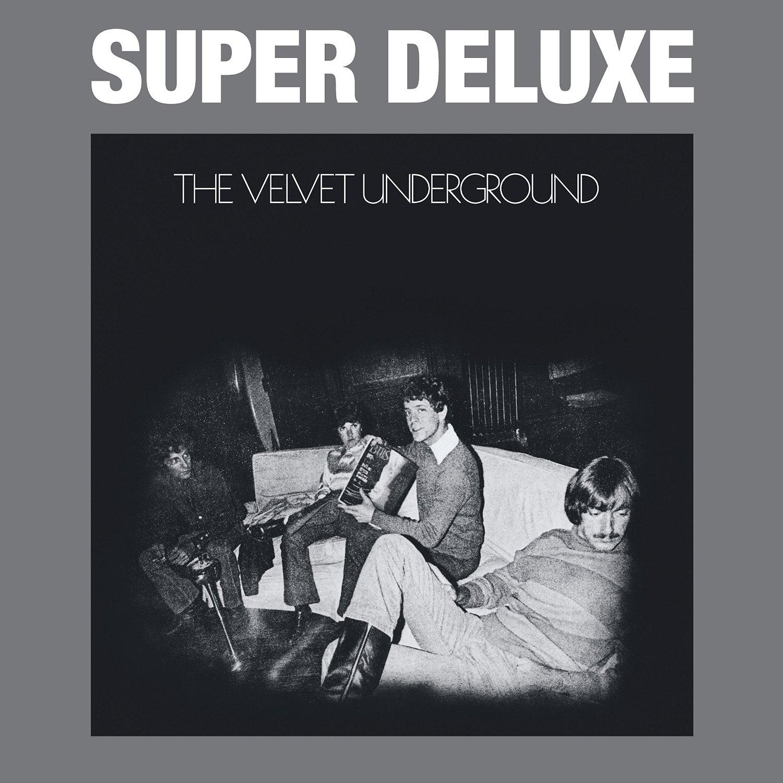 Unreleased Velvet Underground Album To Be Included In New