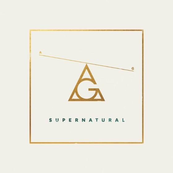 "AlunaGeorge - ""Supernatural"""