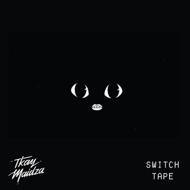 Tkay Maidza - Switch Tape