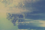 "The Greatest Hoax – ""Opus No. 21″ (Stereogum Premiere)"
