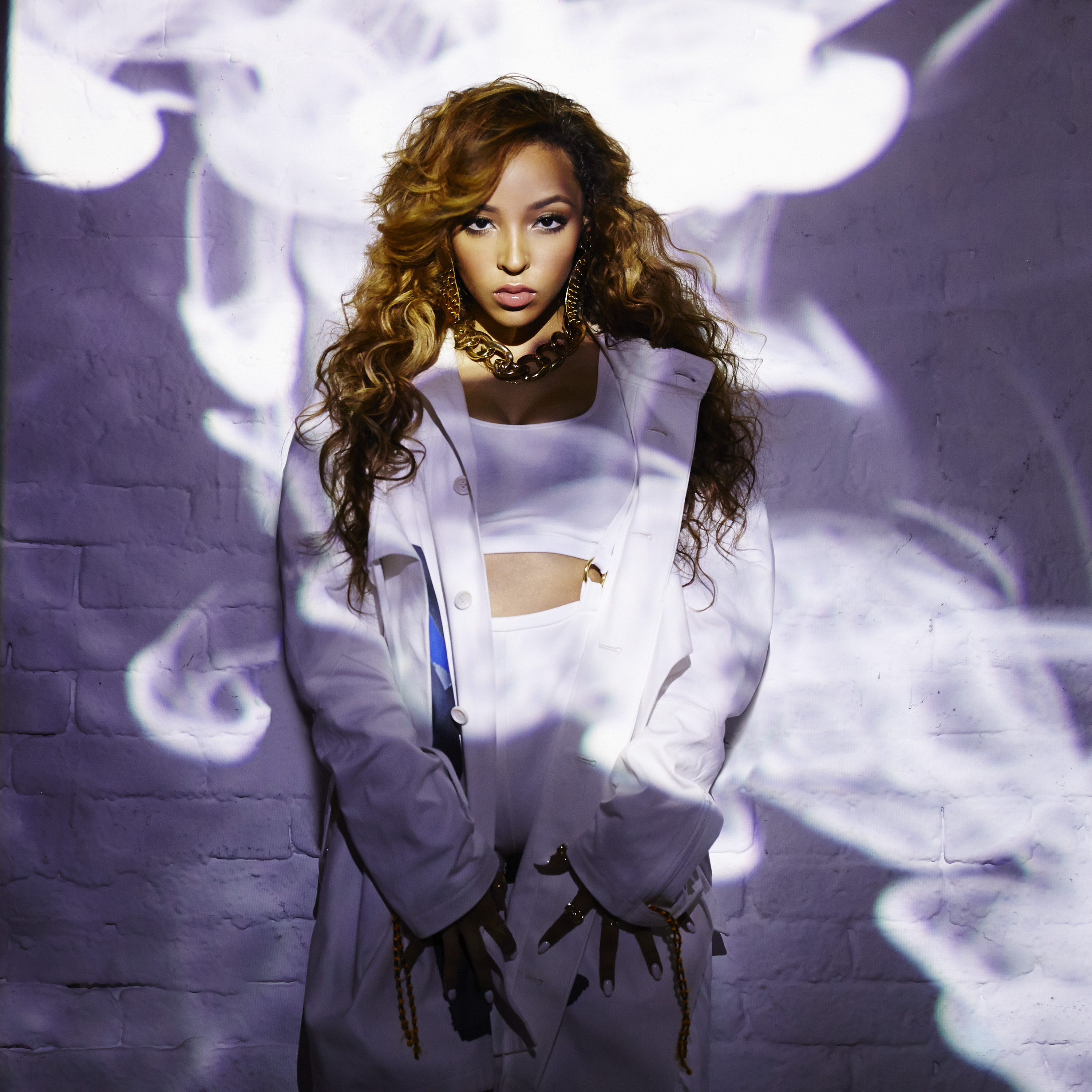 Tinashe Nude Photos 15