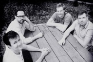 Q&#038;A: The Dismemberment Plan&#8217;s Travis Morrison On The <em>Change</em> Reissue, &#8220;Shake It Off,&#8221; And The Band&#8217;s Future