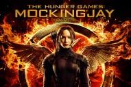 <em>The Hunger Games: Mockingjay – Part 1</em> Soundtrack Has Chvrches, Haim, Pusha T, Charli XCX, Bat For Lashes, &#038; Kanye&#8217;s Lorde Remix