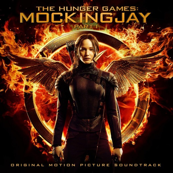 Secret Mockingjay Soundtrack Song Revealed: Ariana Grande x Lorde x Diplo