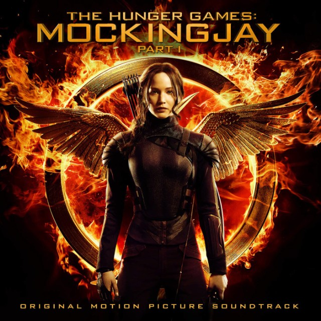 The Hunger Games: Mockingjay – Part 1 Original Motion Picture Soundtrack