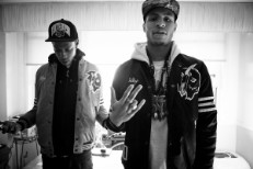 "The Underachievers – ""3three Kings"" (Feat. Freeway)"