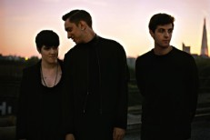 "The xx's Label Accuses Hugo Boss Of Ripping Off ""Intro"""