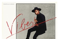 Theophilus London &#8211; &#8220;Can&#8217;t Stop&#8221; (Feat. Kanye West) &#038; <em>Vibes</em> Stream