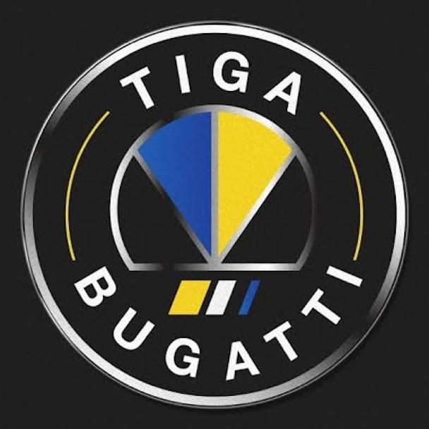 """Tiga - """"Bugatti"""""""