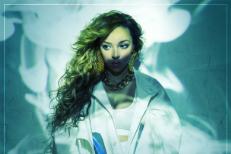 Album Of The Week: Tinashe <em>Aquarius</em>