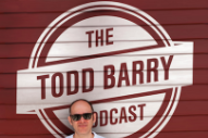 Listen To Sharon Van Etten On The Todd Barry Podcast